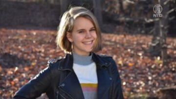 纽约女大生被刺案凶手获判9年监禁
