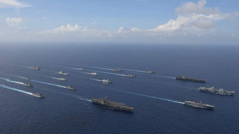 日英將締結RAA同盟 強化軍事合作 反制中共