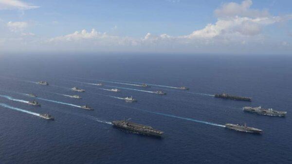日媒:习近平军委会下令 加大对台湾军事施压