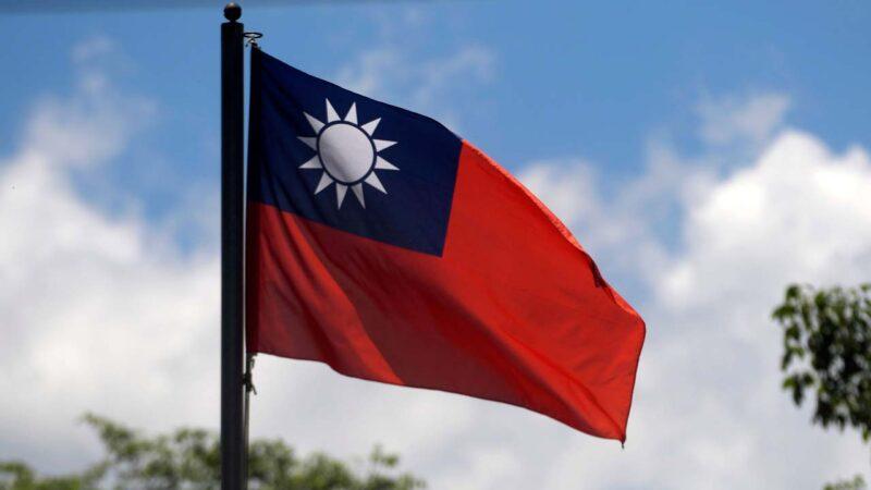 台湾被潜水赛移除国旗 10国选手抗议 主办方道歉