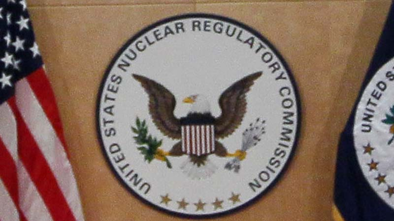 白宫下令中止向中共国企供应核原料