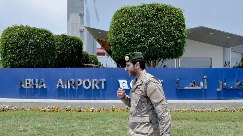 沙特聯軍攔截無人機攻擊 國際機場4工人受傷