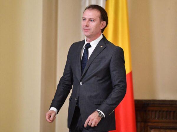 政治再动荡 不信任投票推翻罗马尼亚政府