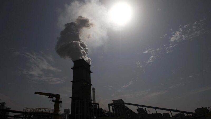 山西27座煤礦停產 黨媒渲染「印度電廠缺煤」挨轟