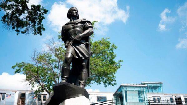 【名家專欄】哥倫布是英雄 不是壞人