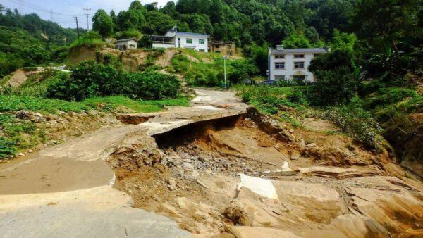 湖北宜昌下週起停水40小時 上萬居民受影響