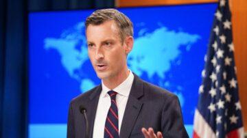 美國務院:今年截至9月 中共試射250枚彈道導彈