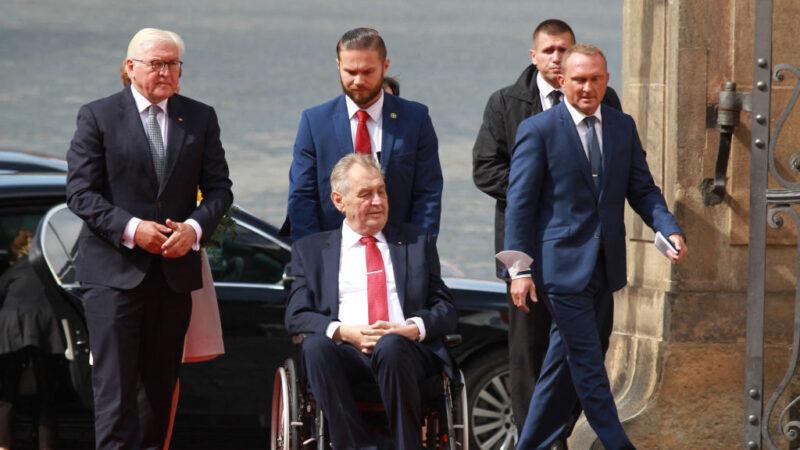 捷克大选后 总统住进加护病房 新政府组建存变数