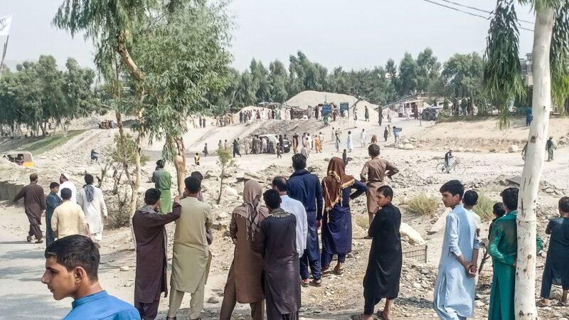 局勢未平 塔利班在阿富汗東部遭攻擊釀4死