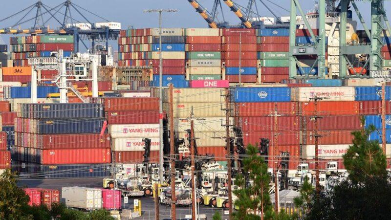 避免供應鏈中斷 白宮:沃爾瑪、UPS、聯邦快遞全天運營