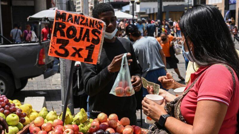 貨幣再砍6個零 委內瑞拉百萬紙鈔變成1玻利瓦