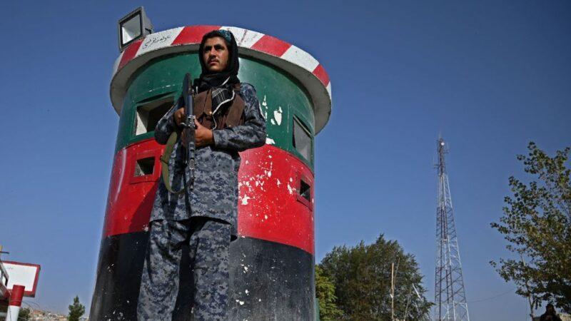 阿富汗撤軍後 美國與塔利班將首次會談