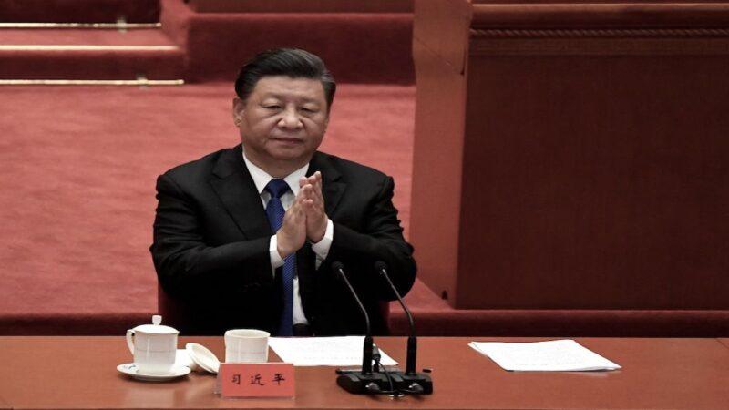 习近平发表对台讲话 台总统府:国家在人民手中
