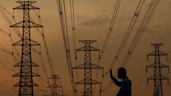 专家揭中国电荒内幕:中国不缺电 祸在中南海