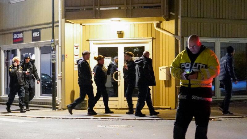 挪威弓箭襲擊釀5死2重傷 丹麥犯嫌落網