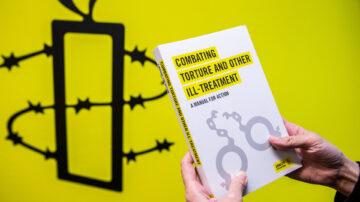 国际特赦宣布迁出香港 继续为人权而战