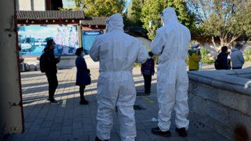 【今日点击】大陆病例南北铺开 疫情烧到北京