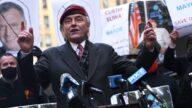 長年維護治安 紐約市長候選人斯利瓦獲華人支持