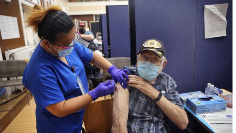 美研究:接種輝瑞疫苗半年後抗體消失殆盡