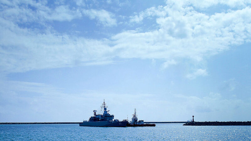 調查船進入經濟海域 馬來西亞召見中共大使抗議