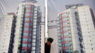 习近平推房地产税遇阻 传江派常委韩正带头反对
