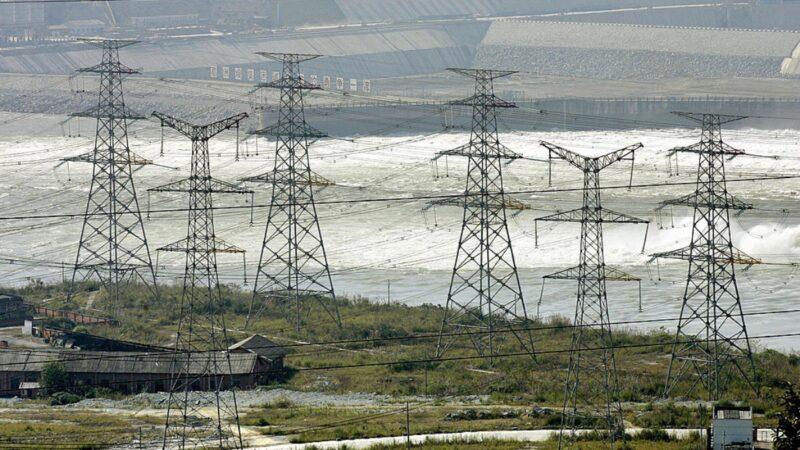 中國電價普漲成定局 專家憂恐致惡性通脹