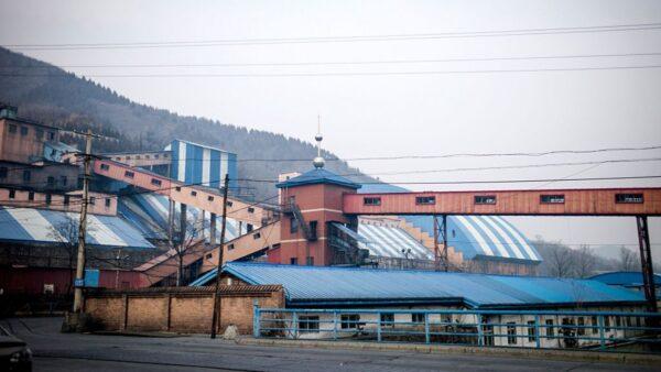 遼寧兩週發5次橙色預警 電荒將衝擊生產供應鏈