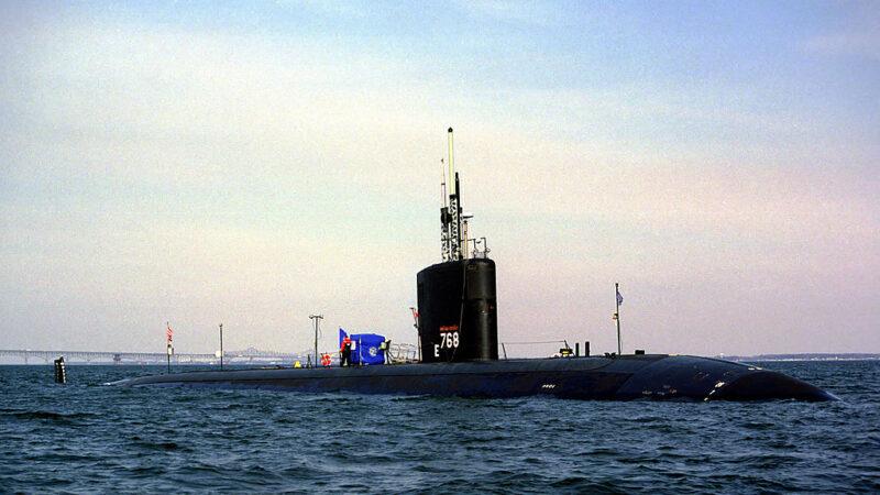 核動力潛艇技術密售外國特工 美核工程師夫婦被捕