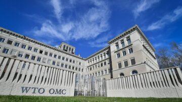WTO審議中 美公開抨擊北京不公平貿易政策