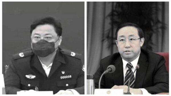 袁紅冰:傅政華與王小洪爭權 公安多次暗殺習近平
