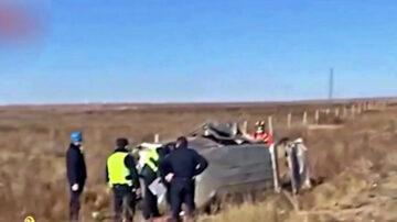 内蒙古包头重大交通事故