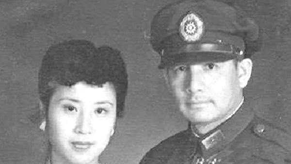 抗日名将张灵甫遗孀王玉龄去世