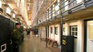 加州法官裁決:暫停州監獄強制接種令