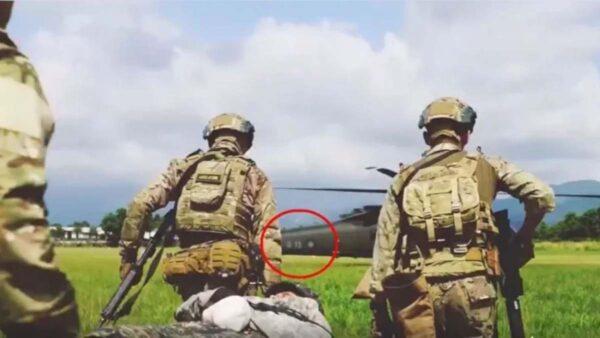 传24美军驻台 胡锡进声称敢派240人就空袭 被讥