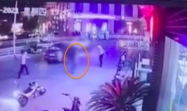 十一假期最后一天 福建浦城杀人案致7死伤