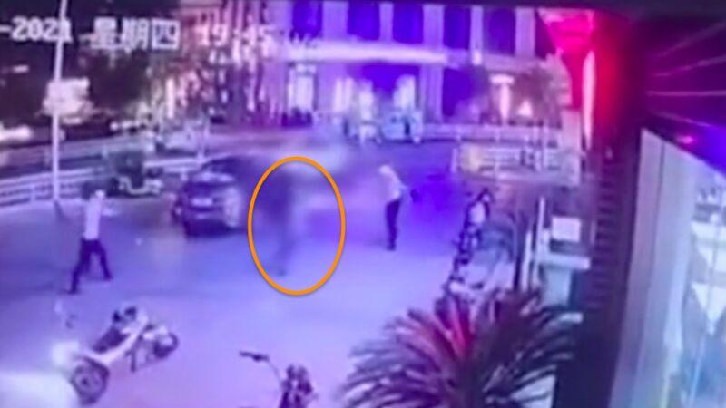 十一假期最後一天 福建浦城殺人案致7死傷