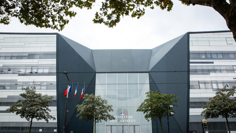 法国报告:中共大使被瑞典朝野赶走的内幕