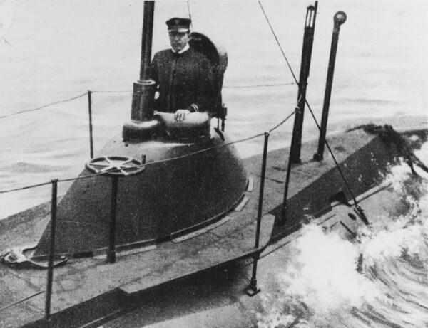 沈舟:潛艇的威力遠比你想像的更大(上)