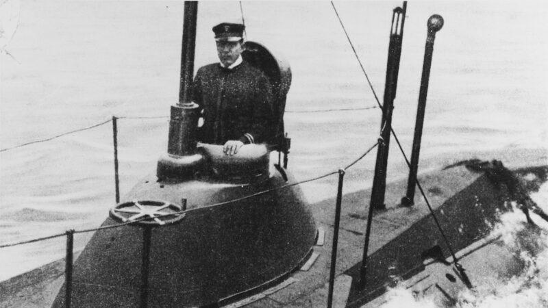 沈舟:潜艇的威力远比你想像的更大(上)