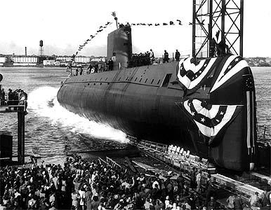 沈舟:潜艇的威力远比你想像的更大(中)