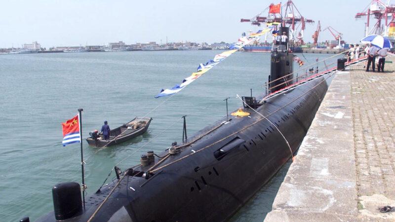 沈舟:潜艇的威力远比你想像的更大(下)